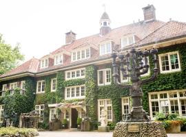Huize Rustoord, hotel in Esbeek