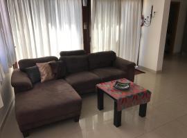 Bugibba Cosy Apartment