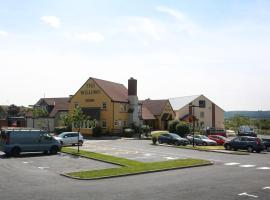 Willows by Marston's Inn