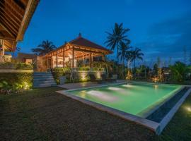Tunjung Putih Villa