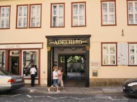 Adelheid Hotel garni