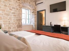 Mediterraneo Luxury Rooms