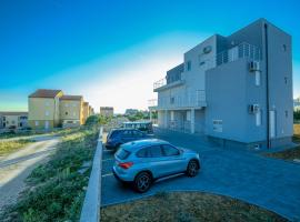 """Apartments """"Sun-Mauro"""" - NEW!!! - suitable for groups up to 44 people"""