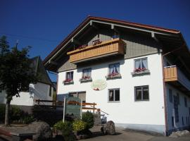 Hotel Schindelberg