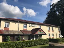 Hotel und Appartements Jägerhof Rügen
