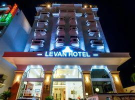 Levan Hotel