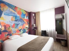 The Originals City, Hôtel Codalysa, Torcy (Inter-Hotel)