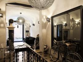 Casa de' Coronari Suites, B&B i Rom