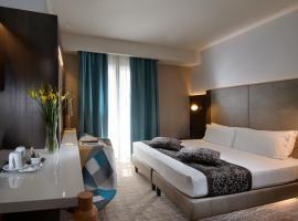 Elite Hotel Residence, ξενοδοχείο στο Μέστρε