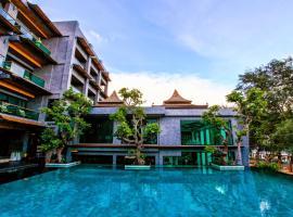 I Calm Resort Cha Am