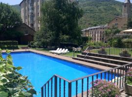 Hotel Pey