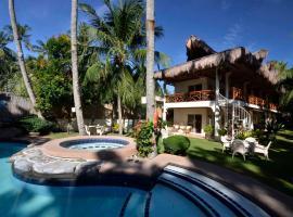 De 10 Beste Resorts In Dauin