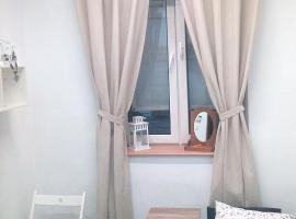 Master Corner Guest Rooms
