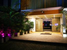 Hasara Hotel Galle