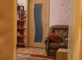Yulia Apartment, hotell sihtkohas Narva