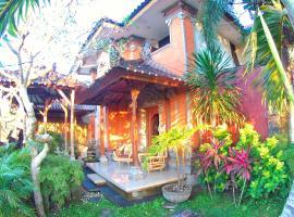 Bali Travel and Surf Villa