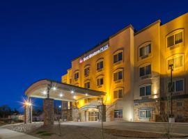 Best Western Plus Gallup Inn & Suites