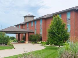 BW Premier Collection, Parke Regency Hotel & Conference Center, hotel near Central Illinois Regional Airport - BMI,