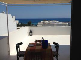 Appartement - Vue sur Mer- Hammamet