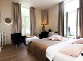 Hotel Apostrophe - De Haan