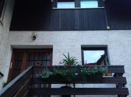 Apartments Kapus