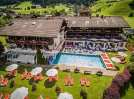 Happy Stubai, Hotel in Neustift im Stubaital