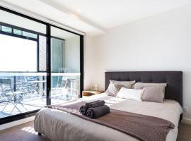 HFN St Kilda Icon Apartment