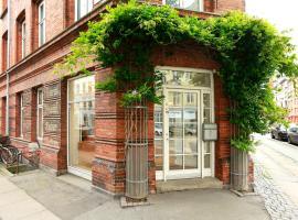 Hotel 9 små hjem, hotel in Copenhagen