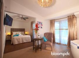 Bloom! exclusive boutique b&b