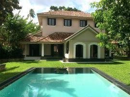 Tabula Rasa Villa
