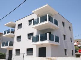 Apartment Jessica