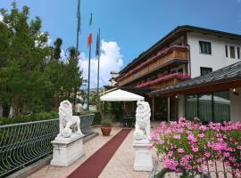 Hotel Centro Benessere Gardel, hotel in Arta Terme