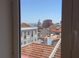 Apartment Panteao, hôtel à Lisbonne près de: Musée de l'Eau