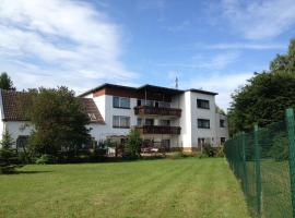 Hotel Saarland Lebach