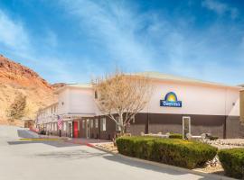 Days Inn by Wyndham Moab