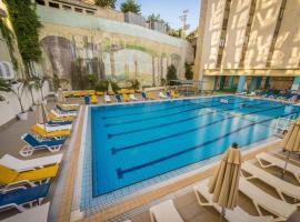 Shalom Jerusalem Hotel, hotel in Jerusalem
