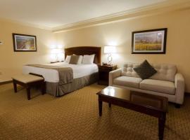 Best Western PLUS The Arden Park Hotel, hotel in Stratford