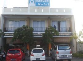 The Kayuputih, hotel in Lovina