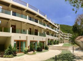Sealey Resort