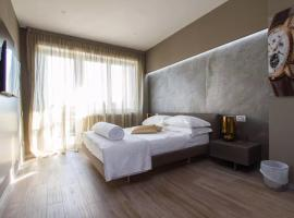 Ginevra Rooms, bed & breakfast a Bergamo