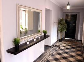 Belém Guest House, hotel perto de Mosteiro dos Jerônimos, Lisboa