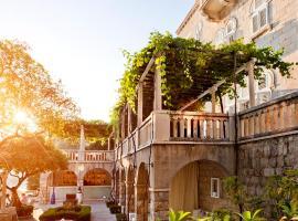 Villa Orsula, hotel in Dubrovnik