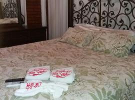 Pousada dos Meus Sonhos, hotel near Calhetas Beach, Cabo de Santo Agostinho
