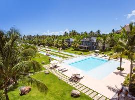 Los 10 mejores hoteles 5 estrellas en Las Terrenas, Rep ...
