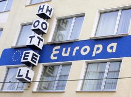 Hotel Europa, Hotel in der Nähe von: AnBau 35, Bonn