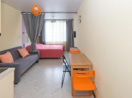 Home Like - TWO plus TWO, self catering accommodation in Odintsovo
