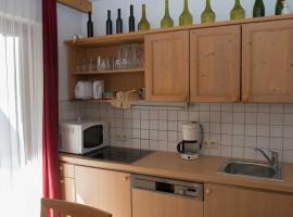 Apartment Krabacher