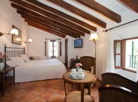 Hotel S'Ardeviu