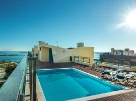 Pilot House - Village Marina, hotel near Culatra Island, Olhão