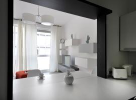 Modern Inner City Apartment